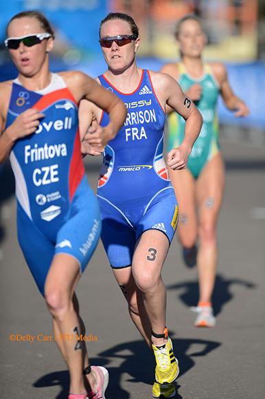 Poissy-Triathlon-WTS-San-Diego-Jessica-Harrison