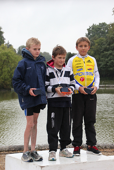 Poissy-triathlon-Chantilly