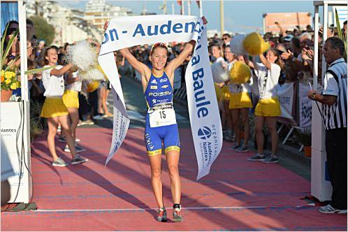 La Grande Fête du Triathlon à La Baule !