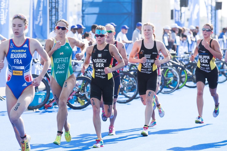 Poissy Triathlon vous présente ses équipes