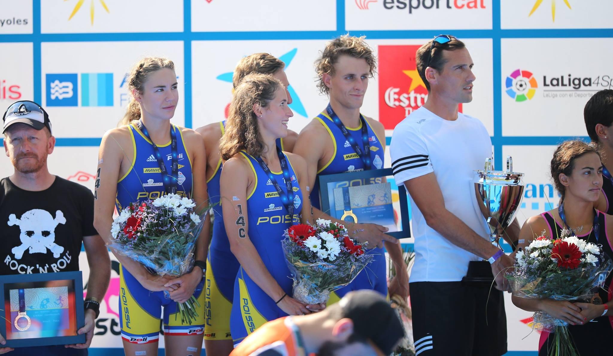 Grand Prix de Quiberon et Championnat d'Europe des Clubs