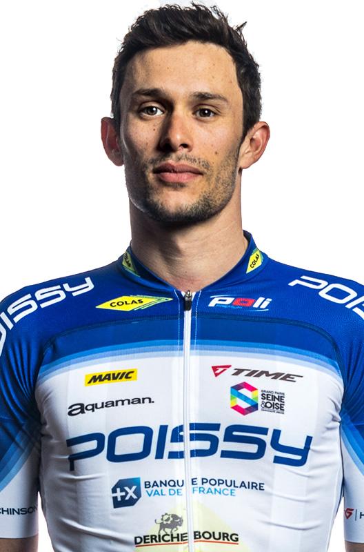 Dorian Coninx
