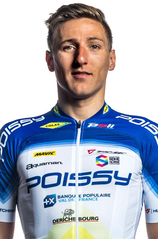 Jérémy Quindos
