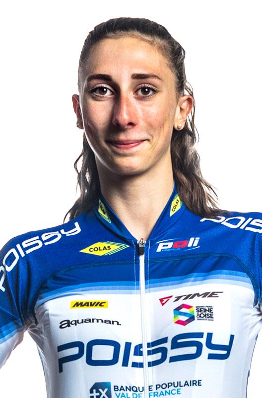 Marie Wattiez