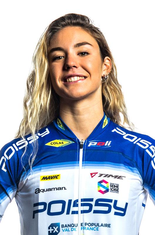 Cassandre Beaugrand