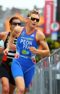 2010 TRIATHLON EUROPEAN CHAMPIONSHIP